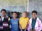 PAPÚA NUEVA GUINEA: Abuso sexual deja niñas educación