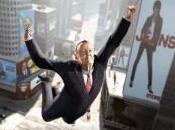 Primera imagen Stan videojuego Amazing Spider-Man