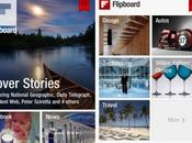 Flipboard para Android está disponible