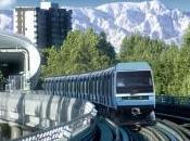 Arup trabaja extensión Metro Santiago Chile (Nota Prensa recibida)