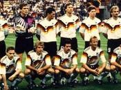 Equipos Históricos: Alemania 1990: Nueva generación, misma gloria