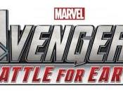 [NDP] Ubisoft Marvel Entertainment reúnen Vengadores nueva batalla para defender Tierra
