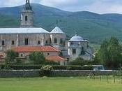 "PASEO SIERRA GUADARRAMA: Visita Monasterio Santa María Paular comilona Restaurante Corralón Embalse"""