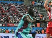 Barça peleado contra mismo acribillado Spanoulis queda final Estambul (68-64)