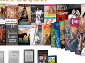 libros Harry Potter serán gratuitos para usuarios Kindle