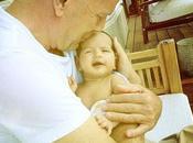 Elsa Pataky también Bruce Willis sido padres
