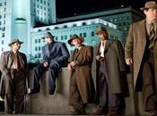 'Gangster Squad', tráiler nuevo trabajo Ruben Fleischer