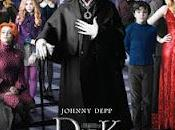 Dark Shadows (Sombras tenebrosas)