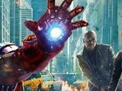 Cine Avengers, Joss Whedon (2012)