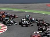 Fórmula Montmeló. Ferrari tiene coche competitivo.