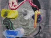 Markus Oehlen 'Pinturas 2012′