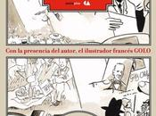 Presentación Libro Traven Golo Librería Gandhi