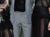 Charlize Theron Kristen Stewart, góticas estreno Londres Blancanieves