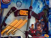 Juguetes Marvel Vengadores