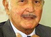 Muere escritor mexicano Carlos Fuentes, ganador Premio Cervantes Príncipe Asturias