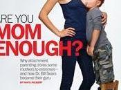 Portada Time. necesitamos digan bueno para nosotras nuestros hijos, solo queden callados instante dejen madres