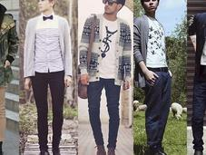 INSPIRATION WEDNESDAY Cardigans more