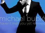Cuaderno estilo: Michael Bublé, todos amamos