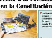 Derecho Privacidad Constitución Bolivia...