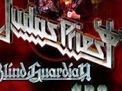 Judas Priest+Blind Guardian+UDO, Palacio Vistalegre, Madrid 15/05/2012