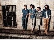 """casa árbol acompañarán sala strange sounds lanzamiento nuevo álbum, """"it's alive!!"""""""