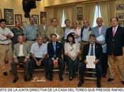 Córdoba:casa toreo presenta prensa