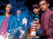 Todo listo para concierto Coldplay