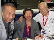 Falleció Ernie Chan