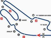 Cuarta carrera Moto circuíto Mans