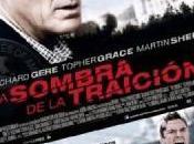 Reseñas cine: sombra traición