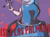 Disco Palmeras! TourmaleT Esta Noche Madrid