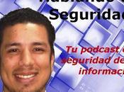 Comité Seguridad Información Hablando Podcast