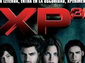 XP3D: Xperimenta Miedo venta