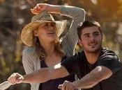 Efron, vuelve cartelera drama romántico
