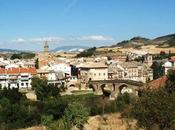 Puente Reina, pueblo donde confluyen rameles franceses Camino Santiago