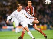 Golazo Zidane, novena Champions R.Madrid