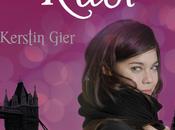 trilogía Rubí Kerstin Gier nuevas cubiertas