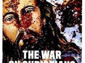 """""""guerra musulmana contra cristianos"""", Newsweek"""