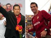 EFE: encuestas siguen dándole malas noticias candidato oposición Capriles Radonski.