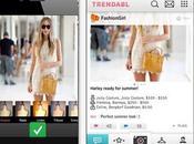 Trendabl, social dedicada moda