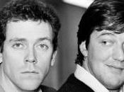 Hugh Laurie Stephen prestarán voces Canterville Ghost