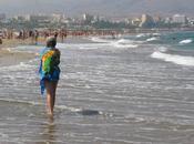 Bahía Felíz, Playa encanto Gran Canaria