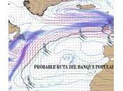 Banque Populaire punto conseguir trofeo Jules Verne