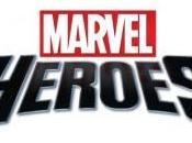 Primer tráiler detalles Marvel Heroes,