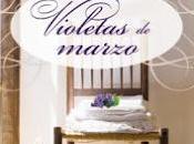 Violetas Marzo Sarah