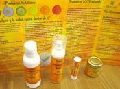 Propol-mel, productos própolis 100% naturales holísticos