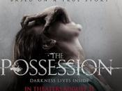 "Trailer ""The possession"""