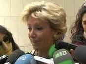 espera Esperanza Aguirre para abandonar fundar derecha realmente democrática España?
