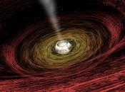 Tierra está dentro agujero negro