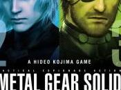 [PS-Vita]-Ya fecha para Metal Gear Solid Collection